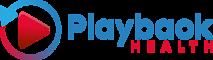 Playback Health's Company logo
