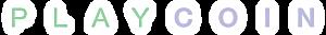 PlayCoin Entertainment's Company logo