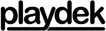 Playdek's Company logo