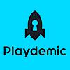 Playdemic's Company logo