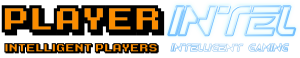 Player In's Company logo