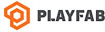 PlayFab's Company logo