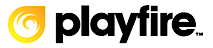 Playfire's Company logo