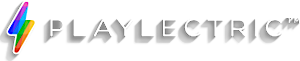 Playlectric's Company logo