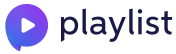 Playlist Media, Inc.'s Company logo