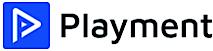 Playment's Company logo