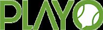 Playo's Company logo