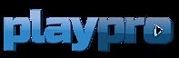 Playpro Media's Company logo