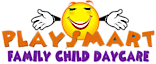 Playsmart Kids Family Child Daycare's Company logo