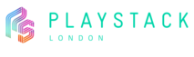 PlayStack's Company logo