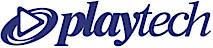 Playtech's Company logo