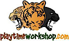 Playtime Workshop's Company logo