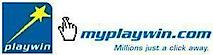 Playwin's Company logo