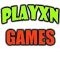 Mafuga Entertainment And Gaming's Competitor - Playxn logo