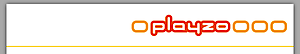 Playzo's Company logo