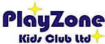 Playzone Kidsclub's Company logo