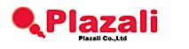 Plazali's Company logo