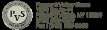 Pleasant Valley Stone's Company logo