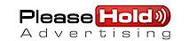 Please Hold's Company logo