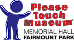Please Touch Museum's Company logo