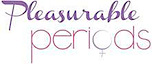 Pleasurable Periods : With Tisha Lin's Company logo