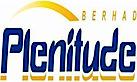 Plenitude Berhad's Company logo
