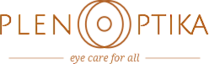 Plenoptika's Company logo