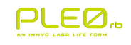 Pleoworld's Company logo