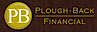 Plough-Back Financial Logo