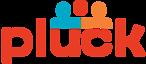 Pluck's Company logo