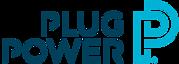 Plug Power's Company logo