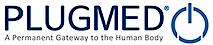 PlugMed's Company logo