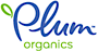 grogro's Competitor - Plum Organics logo