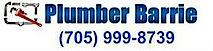 Plumber Barrie's Company logo