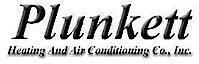 Plunkett Heating & Air Conditioning's Company logo