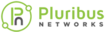 MemVerge's Competitor - Pluribus Networks logo