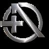 Plus Art's Company logo