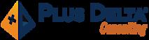 Plus Delta Consulting's Company logo