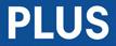 Plus America's Company logo