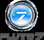 Pluto 7's Company logo