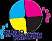 Pluto-printing's Company logo
