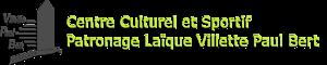 Plvpb Centre Culturel Et Sportif Villette Paul Bert's Company logo