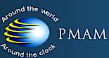 PMAM's Company logo