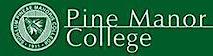 Pine Manor College's Company logo