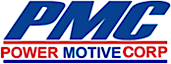 Powermotivecorp's Company logo