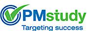 PMstudy's Company logo