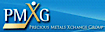Pawn Central's Competitor - PMXG logo
