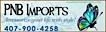 Kristen's Shoppe's Competitor - Pnb Imports logo
