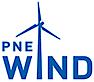 PNE Wind's Company logo