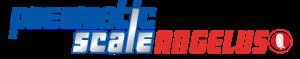Pneumatic Scale Angelus's Company logo